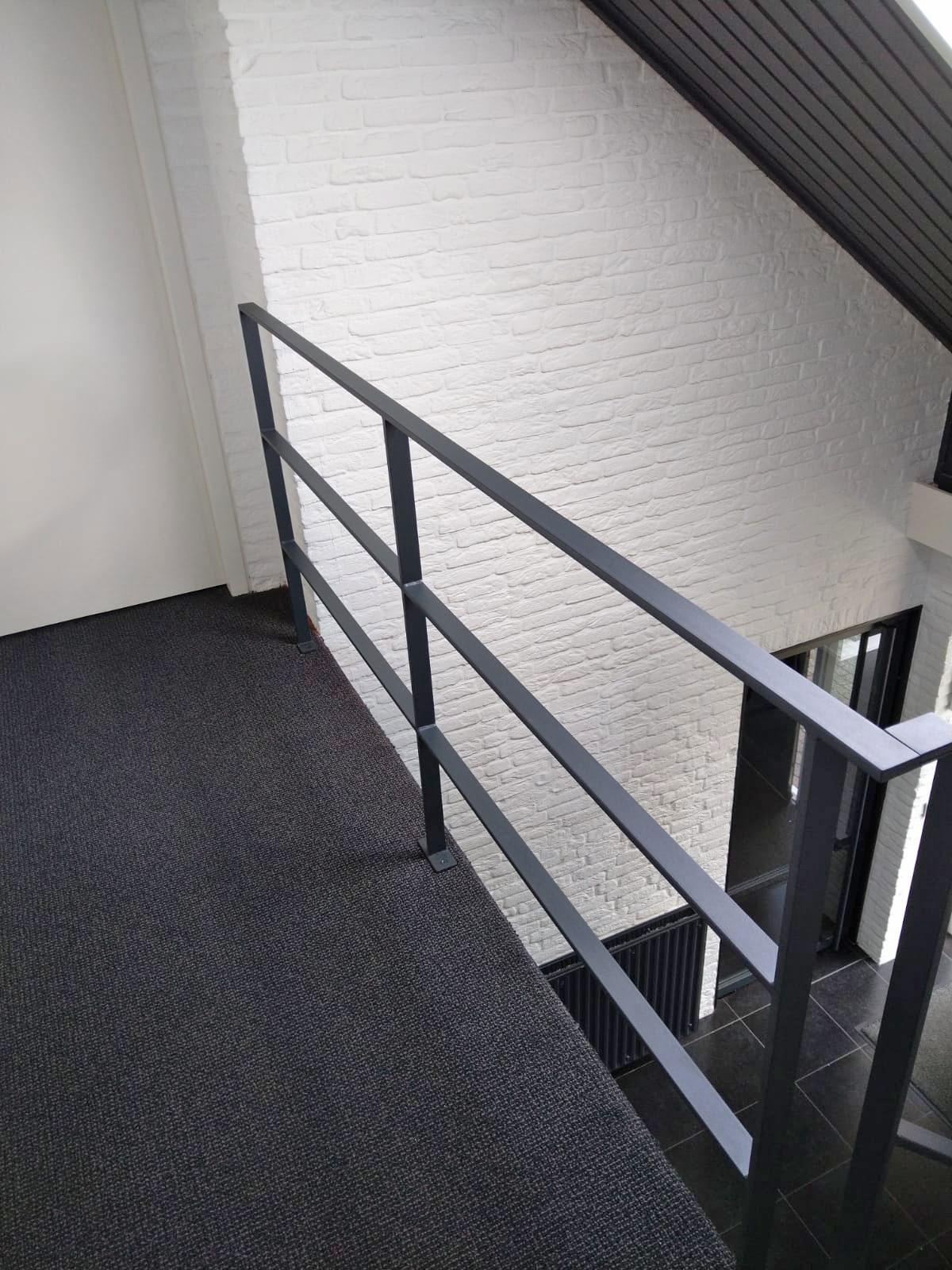 ba75a balustrade