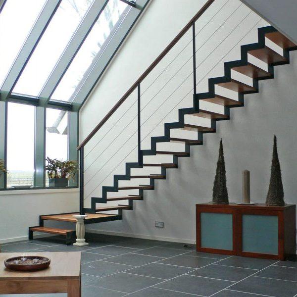 Design bordes trap